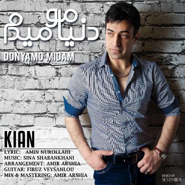 Kian - Donyamo Midam