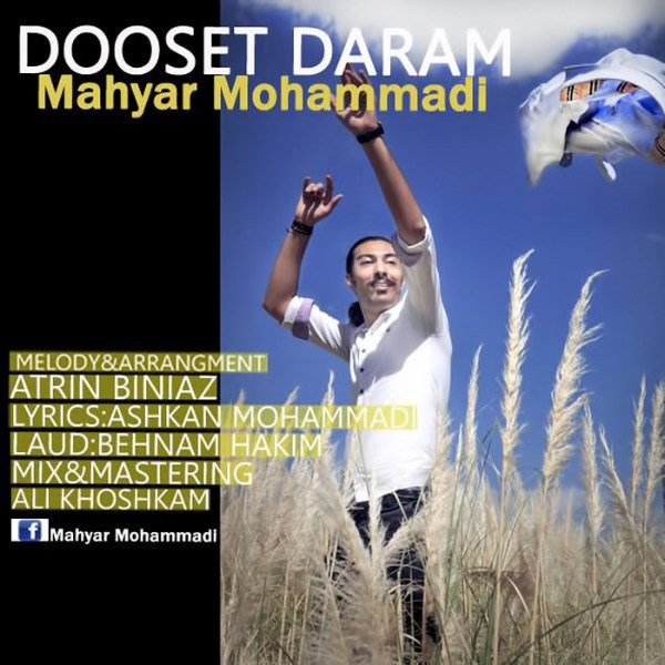 Mahyar Mohammadi - Dooset Daram