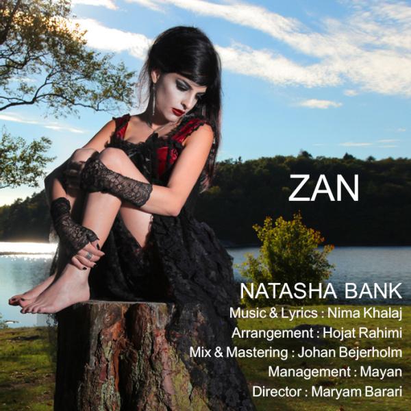 Natasha Bank - Zan