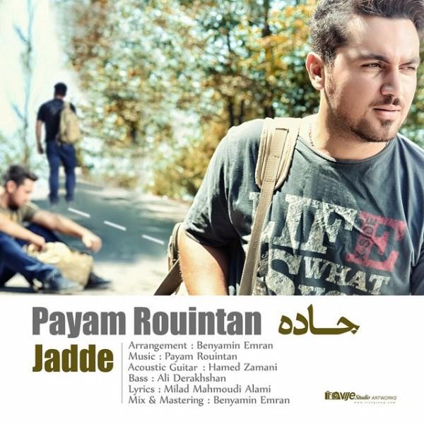 Payam RoeinTan - Jaddeh