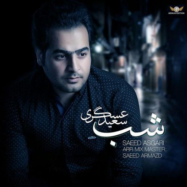 Saeed Asgari - Shab