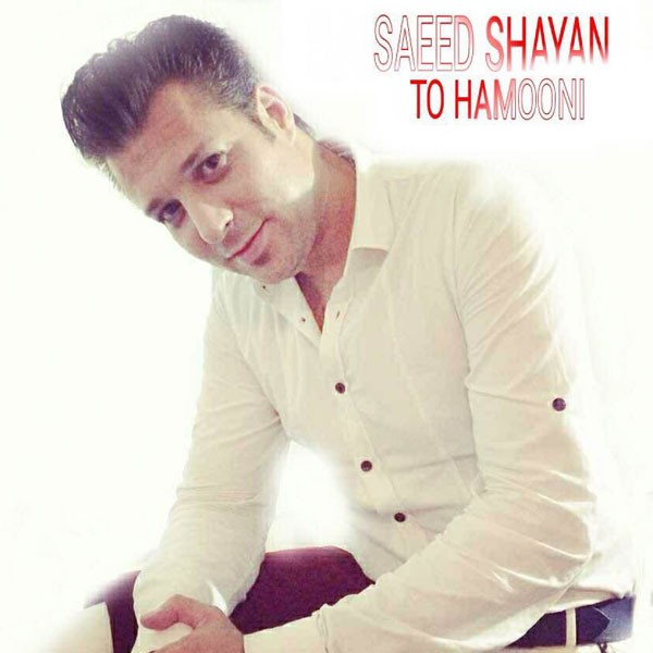 Saeed Shayan - To Hamooni