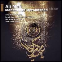 Ali-Mafi-Shahid-Karbala-(Ft-Mohammad-Derakhshan)