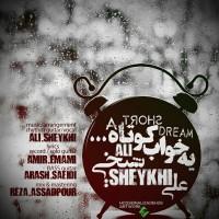 Ali-Sheykhi-Ye-Khaabe-Kootah