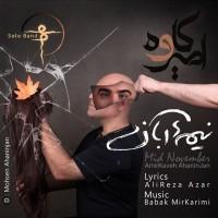 Amirkaveh-Ahaninjan-Nimeye-Aban