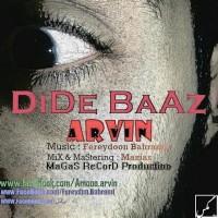 Arvin-Dide-Baaz