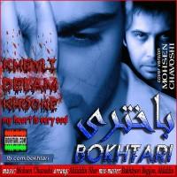 Bokhtari-Kheyli-Delam-Khoone