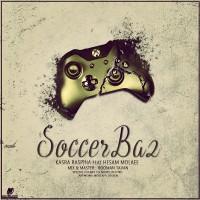 Hesam-Molaee-Soccer-Baz-(Ft-Raspina)