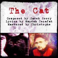 Kaveh-Soory-The-Cat