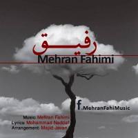 Mehran-Fahimi-Rafigh