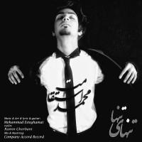 Mohammad-Esteghamat-Tanhaye-Tanha