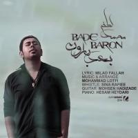 Mohammad-Lotfi-Bade-Baroon