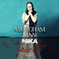 Nika-Ashegham-Man