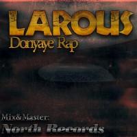 Reza-Larous-Donyaye-Rap
