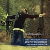 Saeed-Mobarhan-Anam