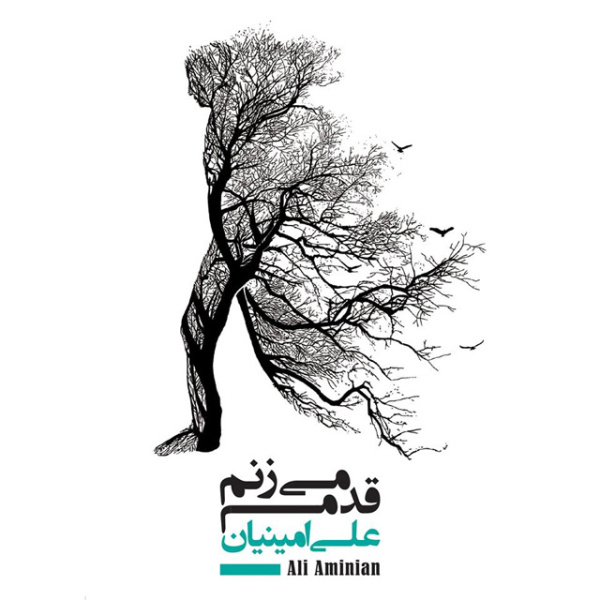 Ali Aminian - Ghadam Mizanam