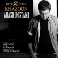 Arash-Rostami-Khazoon