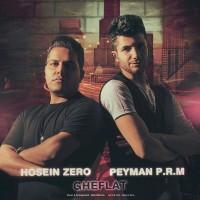 Hosein-Zero-Gheflat-(Ft-Peyman-PRM)