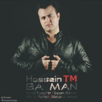 Hossein-TM-Ba-Man