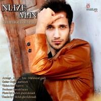 Mahmoud-Rajabi-Niaze-Man