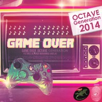 Octave-Generation-Game-Over