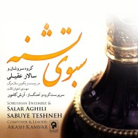 Salar-Aghili-Sargozasht