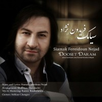 Siamak-Fereidoun-Nejad-Dooset-Daram