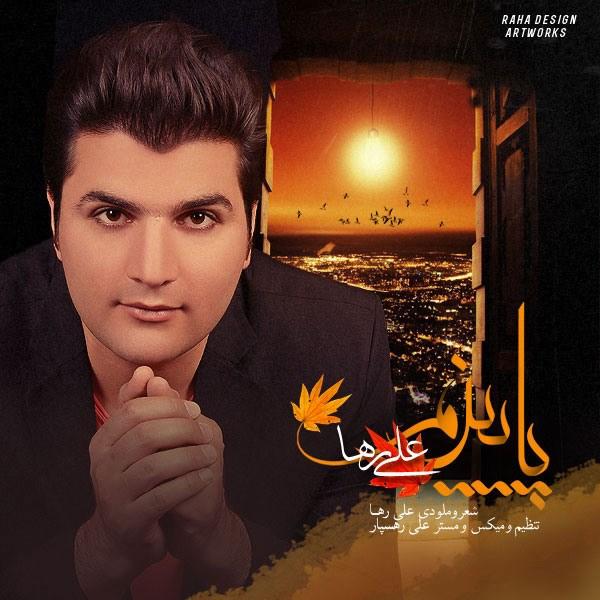 Ali Raha - Paeiz