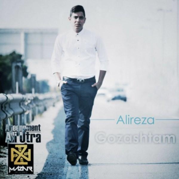 Alireza - Gozashtam
