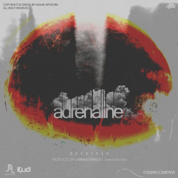 BackTash - Adrenaline