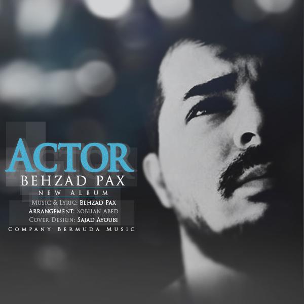 Behzad Pax - Nisti Pisham
