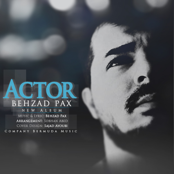 Behzad Pax - Oun Avala