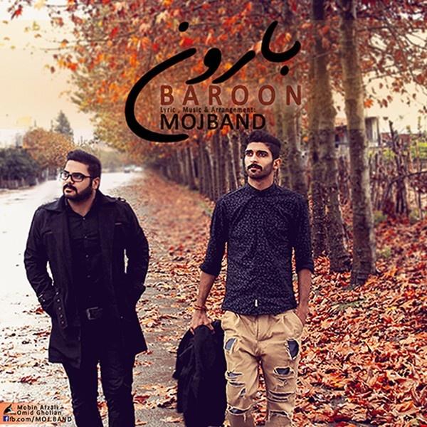 MOJ Band - Baroon
