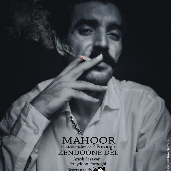 Mahoor - Zendoone Del