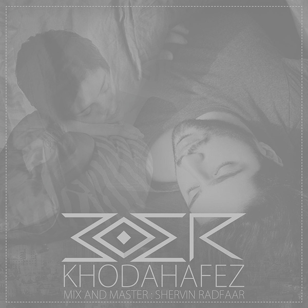 MoeR - Khodahafez