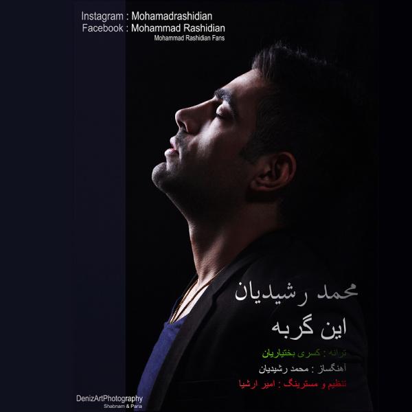 Mohammad Rashidian - In Gorbe