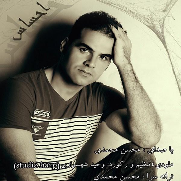 Mohsen Mohammadi - Ehsas