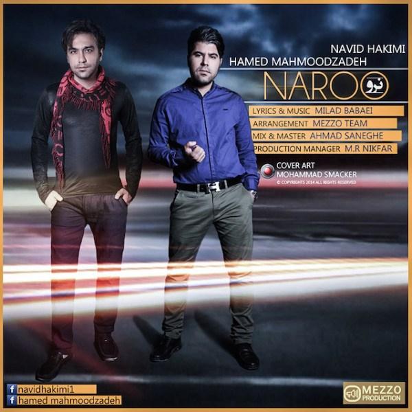 Navid Hakimi & Hamed Mahmoodzadeh - Naro