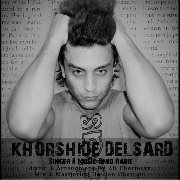 Omid Rabie - Khorshide Delsard