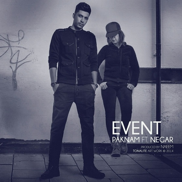 Paknam - Event (Ft Negar)