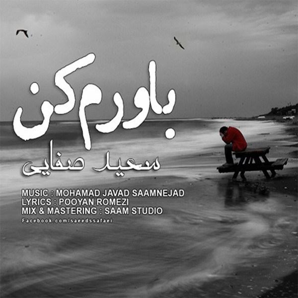 Saeed Safaei - Bavaram Kon