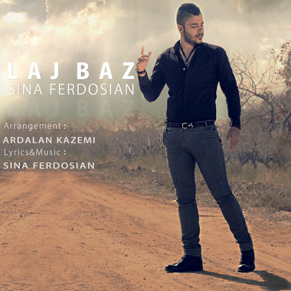 Sina Ferdosian - Lajbaz
