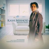 Behnam-Najafi-Kash-Mishod