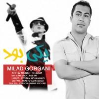 Milad-Gorgani-Yeki-Boud