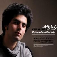Mohammadreza-Cheraghi-Zibaye-Man
