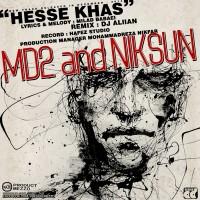 Niksun_Milad-Babaei-Hesse-Khas-(Aliian-Remix)
