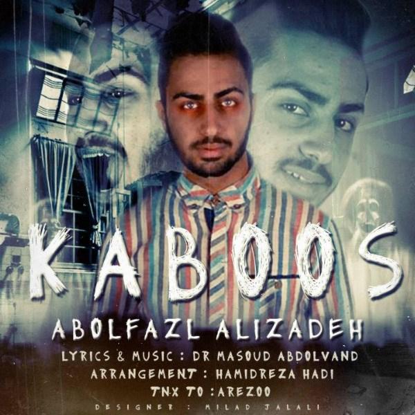 Abolfazl Alizadeh - Kaboos