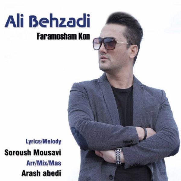 Ali Behzadi - Faramoosham Kon