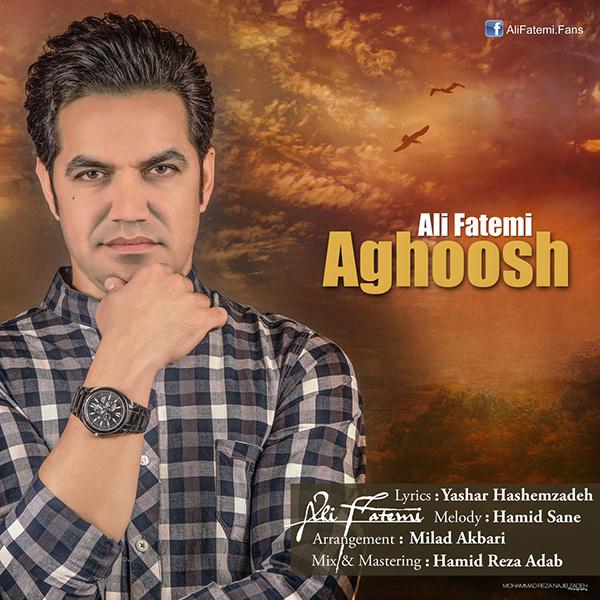 Ali Fatemi - Aghoosh