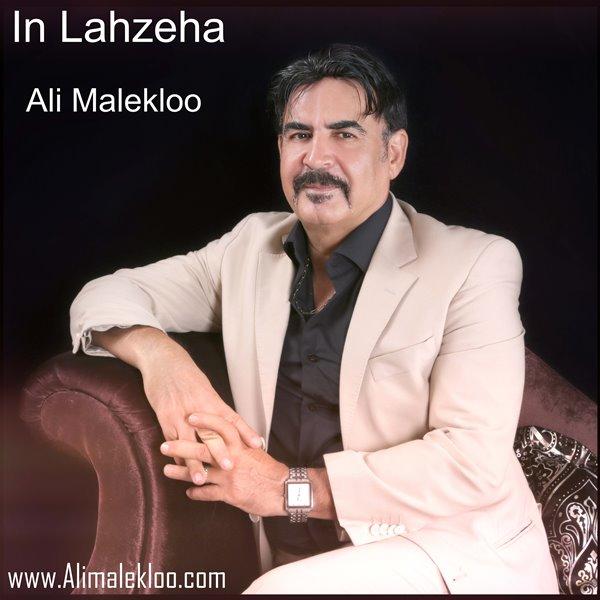 Ali Malekloo - In Lahzeha